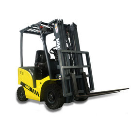 중국 CPD18 electric warehouse lifts material electric standing forklift 협력 업체